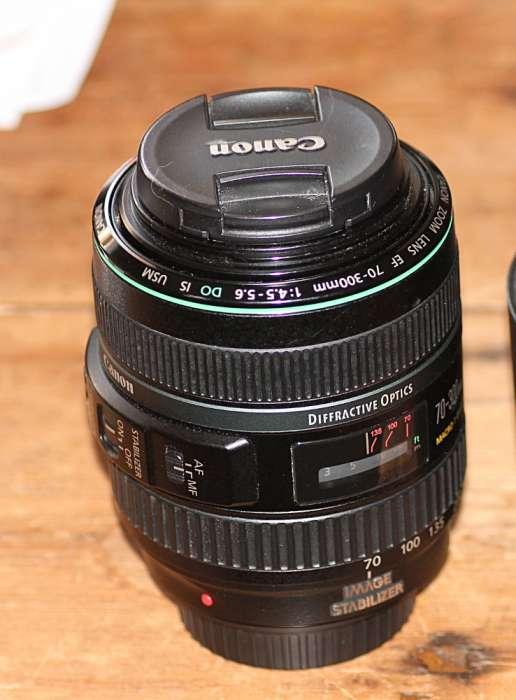 0a3397ff104c2b vends objectif Canon 70-300 annonce gratuite Rosnay en Vendee APPAREIL  PHOTO   OBJECTIF