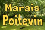 Location de vacances dans le marais poitevin