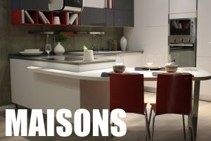 Petites annonces gratuites maison et équipements de la maison en Vendée